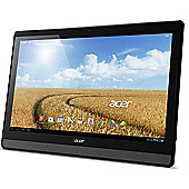 Acer DA241HL (24 inch Touchscreen) Desktop PC Tegra 3 (T33) 1.6GHz 1GB WLAN BT Android 4.2.1 Jelly Bean