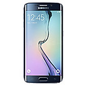 Samsung Galaxy S6 Edge 128GB in Black