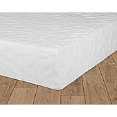 Ultimum Latex Memory Duo Plus Latex and Memory Foam 6 0 Mattress  - Firm