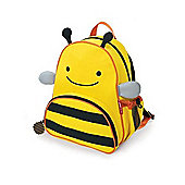 Skip Hop Zoo Kids' Backpack, Bee