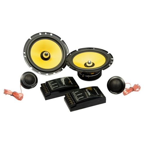 In Phase Coaxial Speaker XTC-601