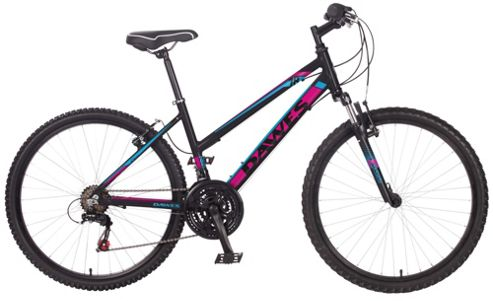 Dawes XC18HT Ladies 14 Inch MTB Bike
