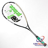 Prince TT Sovereign Triple Threat Pro Squash Racket With Cover