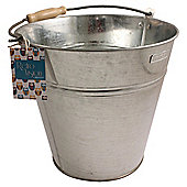 Bentley Galvanised Pail