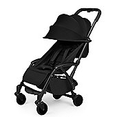 ickle bubba Aurora Travel Stroller (Black)