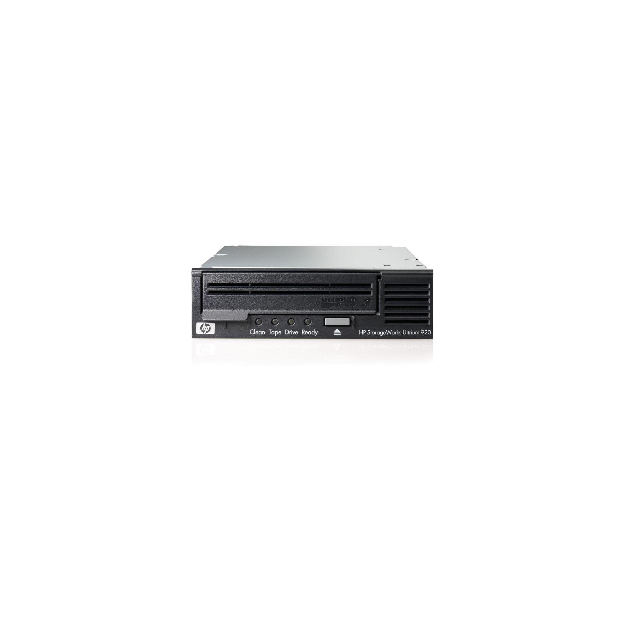 HP StorageWorks Ultrium 920 SCSI Internal Tape Drive at Tesco Direct