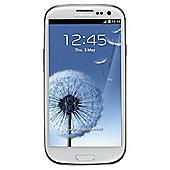 Samsung Galaxy SIII White