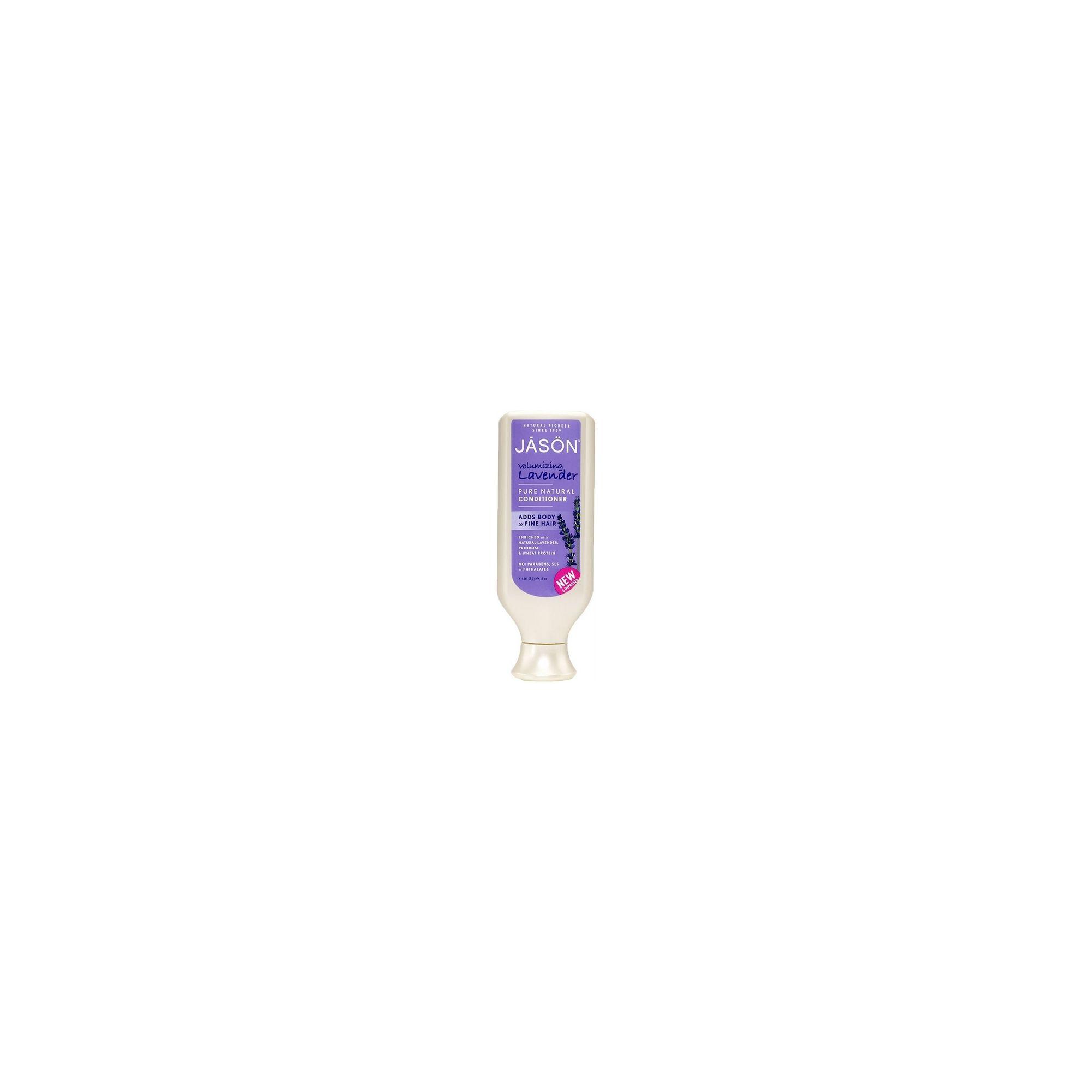 Lavender Conditioner Organic