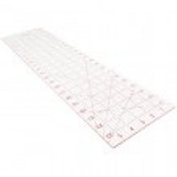 """Janome Quilting Ruler 24"""""""
