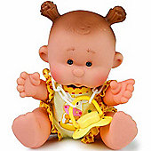 Yogurtinis Scented Doll - Anna Banana