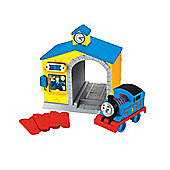 Thomas Sodor Ticket Station