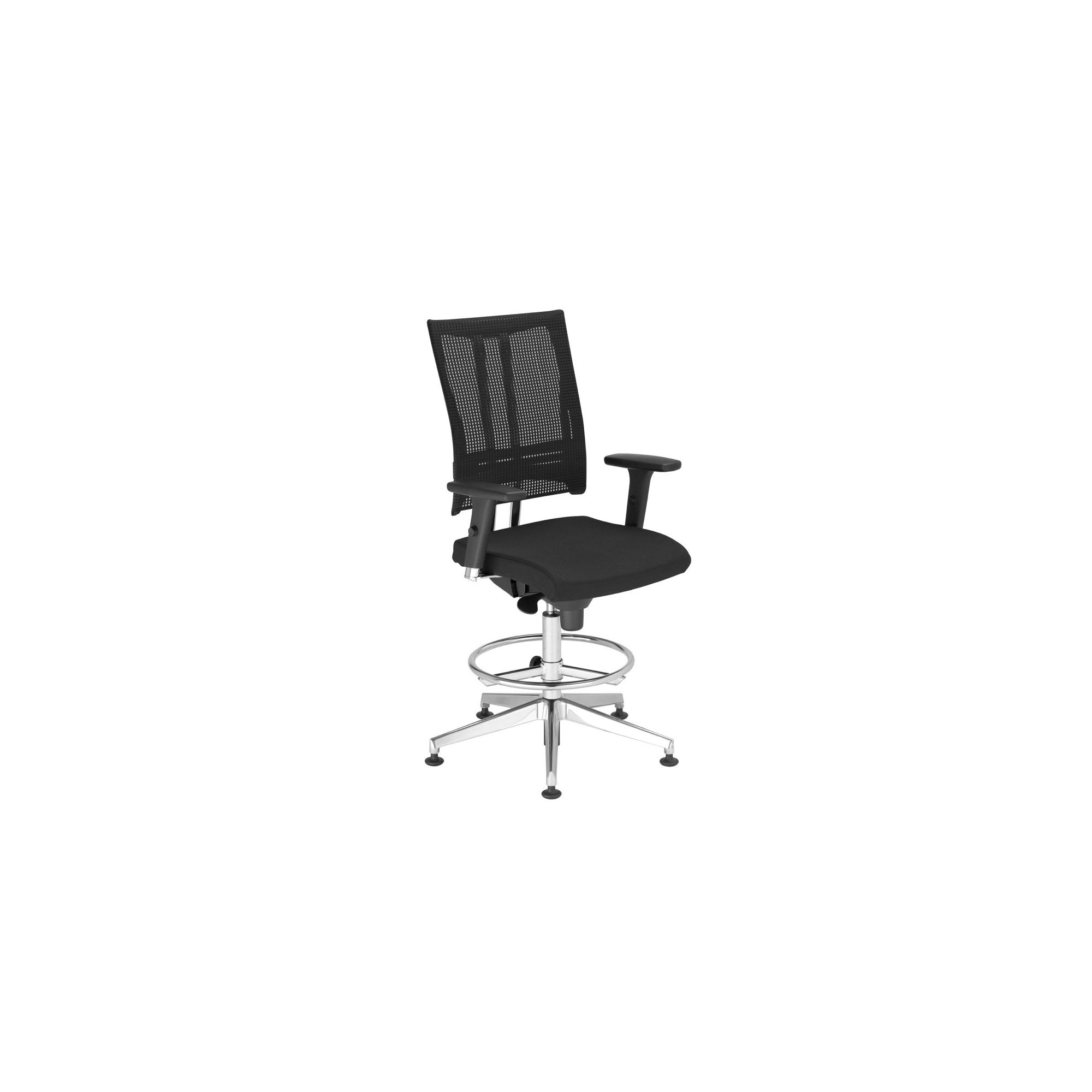 Nowy Styl Motion Office Chair with Slide System at Tesco Direct