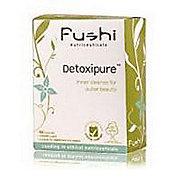 Fushi Detoxipure 60 Veg Capsules
