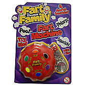 Fart Family Fart Machine