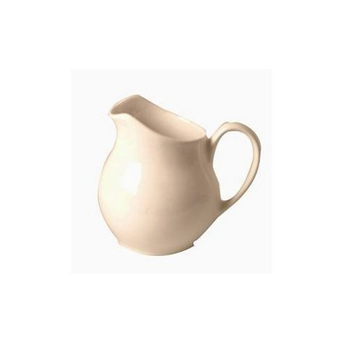 Rayware 0002.041 Pitcher/Milk Jug White 1Lt