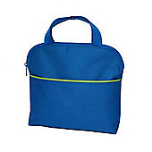 JL Childress MaxiCOOL 4 Can Insulated Cool Bag, Blue