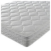 Silentnight Miracoil Memory Double Mattress