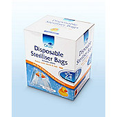 Hydrachem Disposable Steriliser Bag