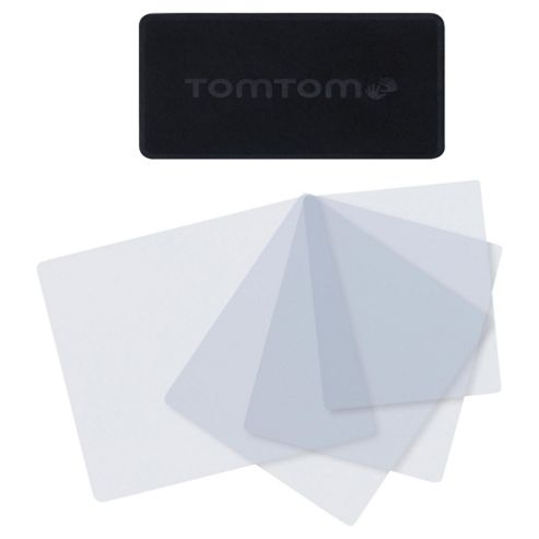 TomTom Display Screen Protectionfor  XL plus Start