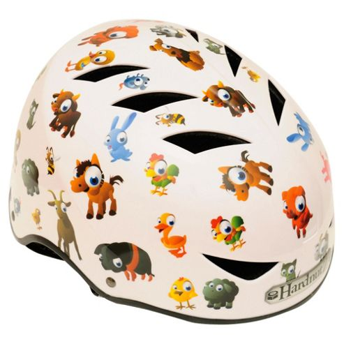 HardnutZ Old Mac Cycle Small Helmet 51-54cms