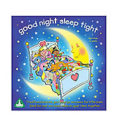 ELC Good Night Sleep Tight CD