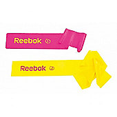 REEBOK Toning Bands