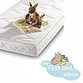 Silentnight Little Roo Cot Bed Mattress 140cm x 70cm