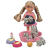 Evi Love Animal Friends Doll