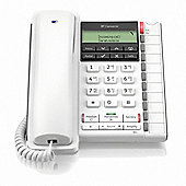 BT Converse 2300 Corded Phone - White