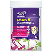 Minky Smart Fit Universal 100% Cotton Ironing Board Cover