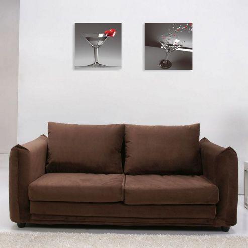 Leader Lifestyle Vienna Sofa Bed