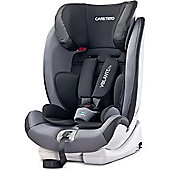 Caretero Volante Fix ISOFIX Car Seat (Grey)