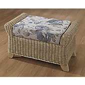 Desser Clifton Footstool & Lambada Cushion