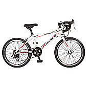Dawes Road Sprint 20 Inch Kids Road Bike