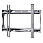 "Peerless Flat Wall Mount Bracket for 23"" - 46"" LCD's - Black"