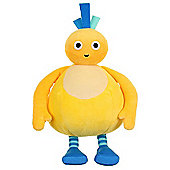 Twirlywoos Talking Soft Toy - Chick