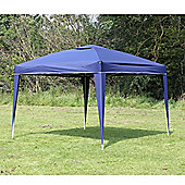 Palm Springs 10' X 10' (3M X 3M) Gazebo / Party Tent - Ez Stow A Way - Blue