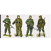 Dragon - German Waffen Grenadiers 1944-45 - Scale 1:35 6704