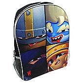 World of Warriors Backpack