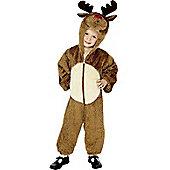 Child Reindeer Costume Medium