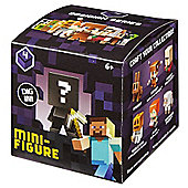 Minecraft Mystery Blind Box Figure