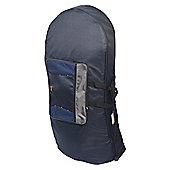 Tom and Will 42 inch Tuba Gig Bag - 3 Tone Blue
