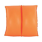 "Orange Arm Bands 8"" x 8"""
