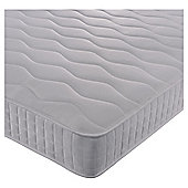 Rest Assured Memory Double Mattress