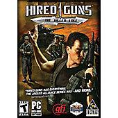 Hired Guns - The Jagged Edge - PC