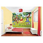 Walltastic Disney Winnie the Pooh