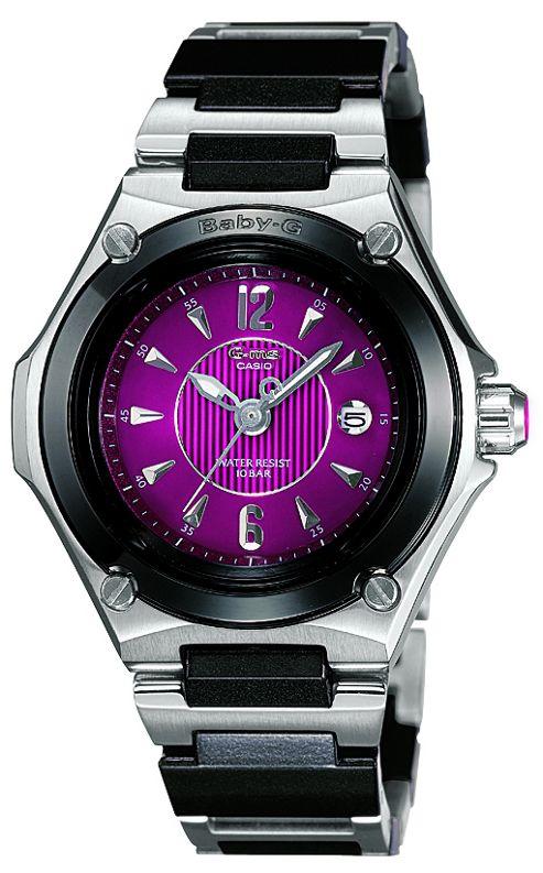 Casio Baby G-Shock Bracelet Watch MSA-501C-1AJF