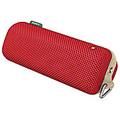 Sony SRS-BTS50 Portable Wireless Speaker (Red)