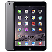 Apple iPad mini 2, 32GB, WiFi - Space Grey
