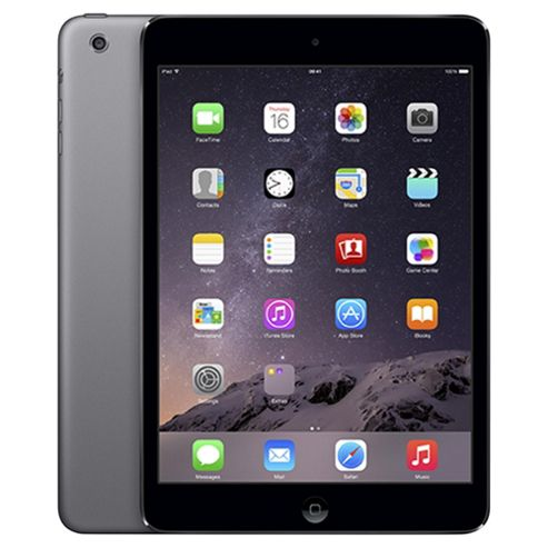 iPad mini 2, 32GB, WiFi - Space Grey
